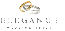 Elegance Wedding Rings